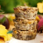 Babeczki grzybowo-ziemniaczane