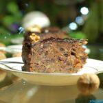 Świąteczne ciasto bakaliowe