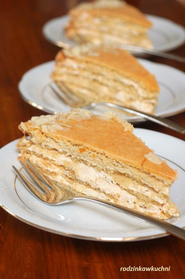 Tort krakowski