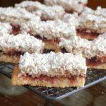 Owsiane ciastka krakowskie