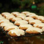 Lebkuchen – niemieckie pierniczki bezglutenowe
