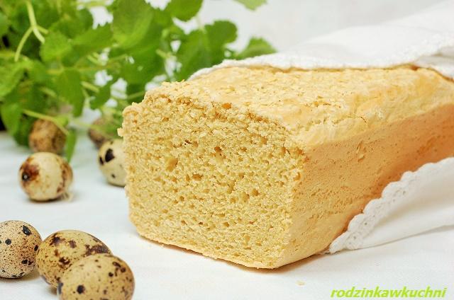 chleb jaglany_chleb bezglutenowy_chleb drożdżowy