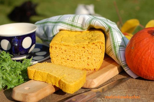 chleb ryżowy z dynią_chleb bezglutenowy_chleb codzienny_chleb domowy