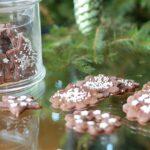 Ciasteczka kakaowe (bez mąki pszennej)