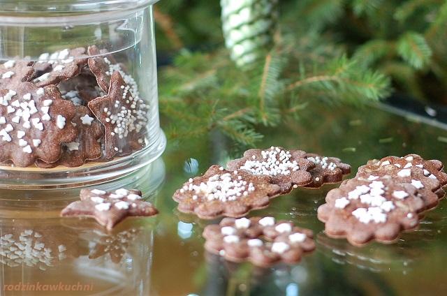 ciasteczka kakaowe z cukrem bez maki pszennej_ciasteczka Kakaowe_ciasteczka bezglutenowe_ciasteczka z cukrem