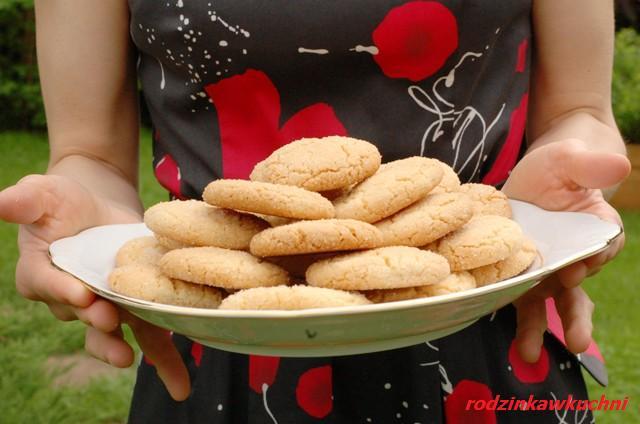ciasteczka z masłem orzechowym_kruche ciastka_Boże narodzenie+dan ia na piknik