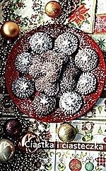 akcja_ciastka i ciasteczka_mieszanka ciastek kruchych