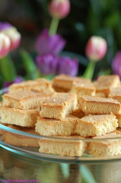 ciasteczka krówki_domowe ciasteczka_ciasteczka bezgutenowe_przepisy na Wielkanoc
