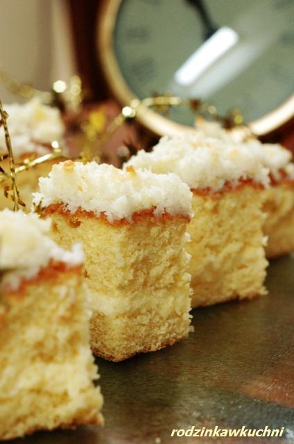 ciasto Żabci v. pszczółka_cisto piaskowe_ciasto z kremem_ciasto z kokosem