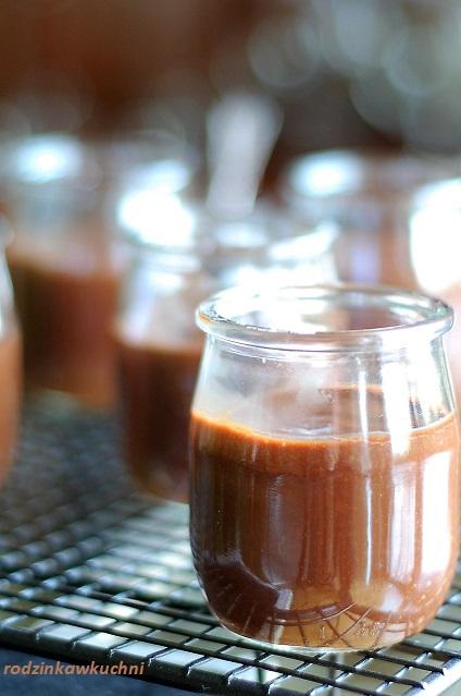 kubeczki czekoladowe_deser czekoladowy_deser francuski_deser na walentynki