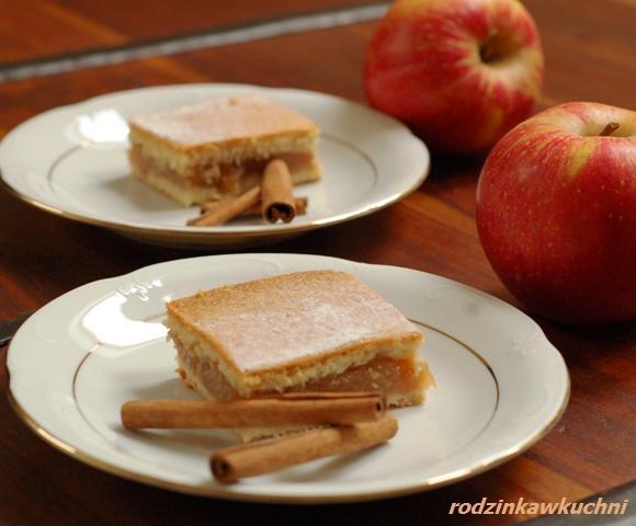 jabłecznik dla gości_ciasto z owocami_szarlotka