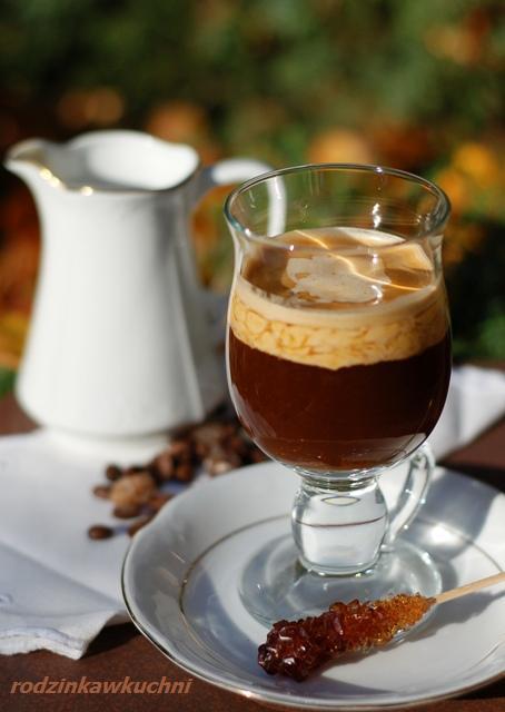 krem imbirowo-rumowy do kawy_kogiel-mogiel
