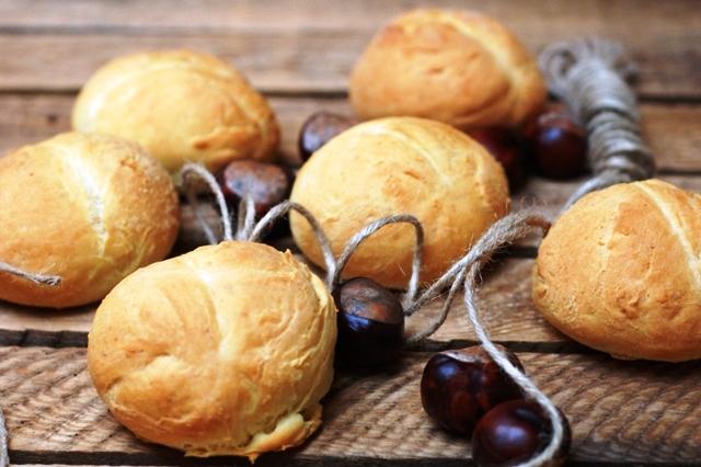 małgośki_bułki pszenne z ziemniakami_domowe pieczywo_bułki drożdżowe_małgosie
