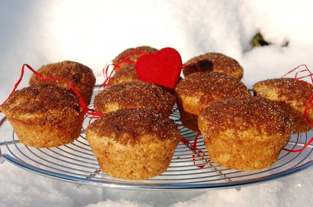 muffinki jak pączki_babeczki_błyskawiczne ciasta