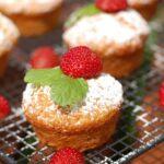 Muffinki – przepis podstawowy