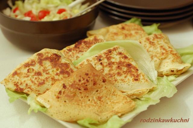 naleśniki z kurczakiem curry_dania obiadowe_dania z kurczakiem