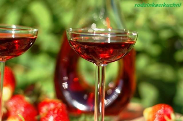 nalewka tutti frutti_nalewka wieloowocowa_domowy alkohol_słodkie przetwory