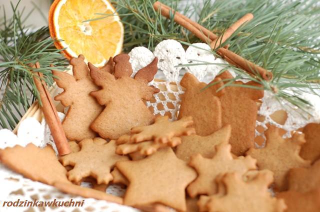 pierniczki_drobne wypieki_ciasteczka_Boże Narodzenie