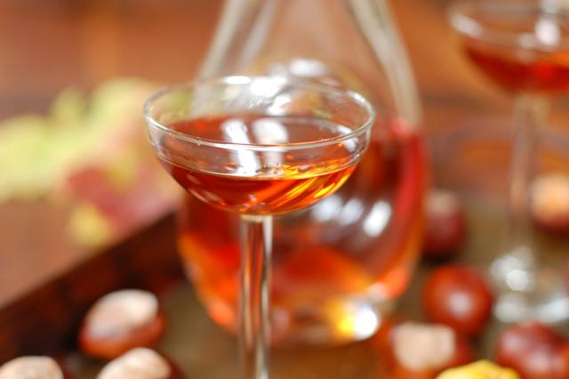 pigwówka_nalewka z pigwy_domowe alkohole
