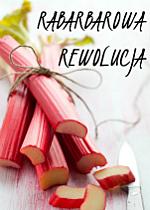 akcja_rabarbarowa rewolucja_buchty drożdżowe z kruszonką i rabarbarem