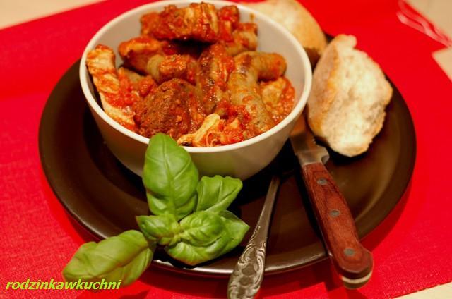 Ragu Dwóch Łakomych Włochów_dania z wieprzowiny_dania z wołowiny_kuchnia włoska