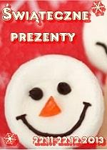 akcja_świąteczny prezent_pierniczki do pakowania prezentów