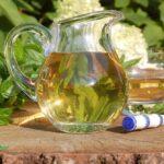 Syrop miętowy do napojów i drinków