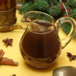 Syrop piernikowy do kawy i herbaty
