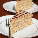 Tort węgierski Esterhazy