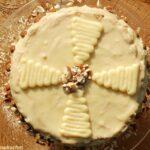 Tort migdałowy (bezglutenowy)