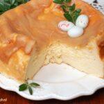 Sernik tradycyjny, czyli tort serowy