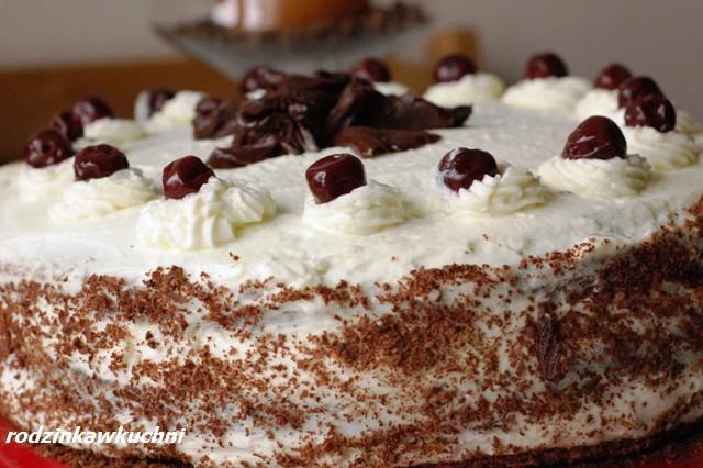 Tort szwarcwaldzki_torty_ciasta z kremem