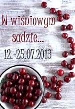 akcja_w wiśniowym sadzie_wiśniówka na miodzie