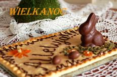 Wielkanoc na słodko_zbiór przepisów na babki_mazurki_serniki_torty