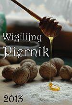 akcja_wigilijny piernik_piernik z jabłkami