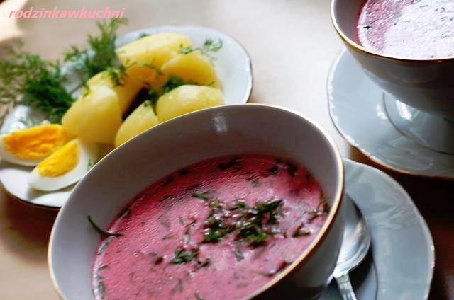 botwina_kuchnia mazowiecka_zupy