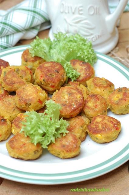 klopsiki warzywne jak z Ikea_klopsiki z ciecierzycy_klopsiki wegetariańskie