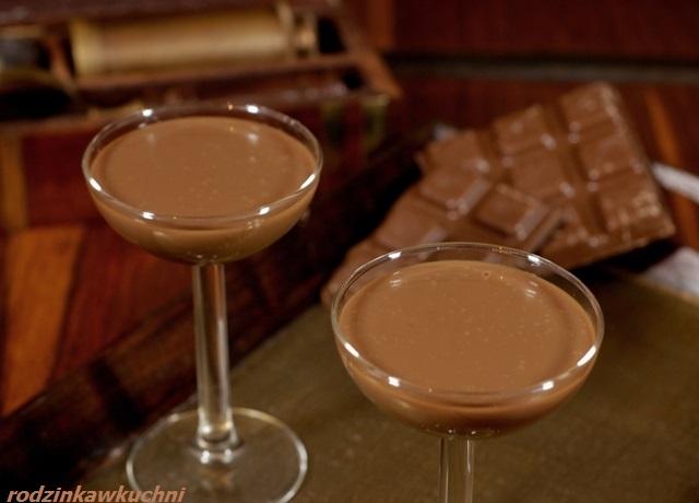 likier czekoladowy_czekoladnica_domowy alkohol_krem czekoladowy